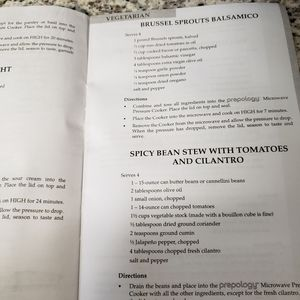 Other - Brand new never used from qvc microwave pressurer